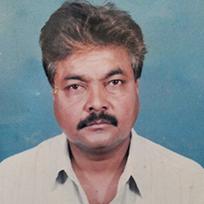 Nandkumar Ghule