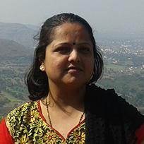 Reshma Doshi