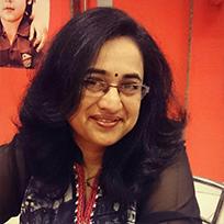 Supriya Kothadia, 41